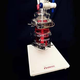 Reator de vidro preço acessível e garantia em cada produto